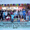 Northwest Family Services Peer Leader Group : 3 galleries with 175 photos