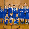 Gresham/Barlow Youth Basketball : 6 galleries with 1853 photos