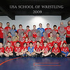 USA School of Wrestling : 1 gallery with 41 photos